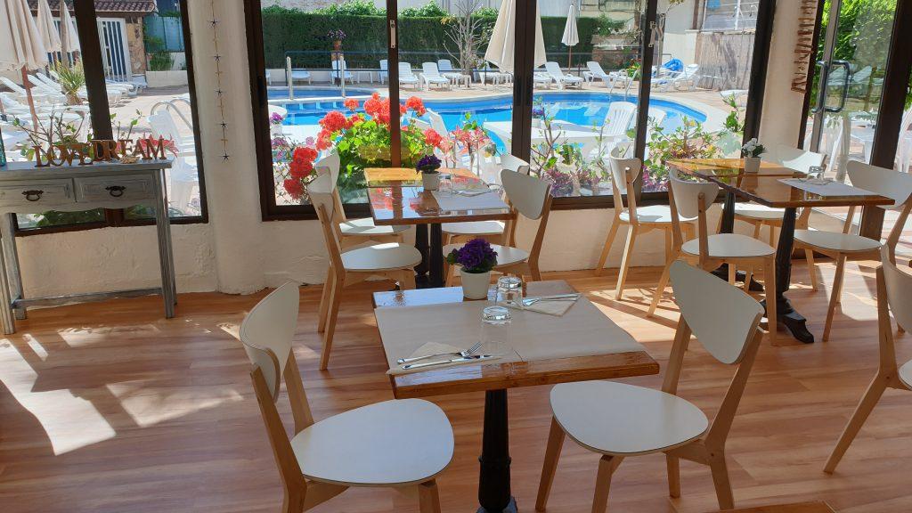 Bar Hotel Mireia