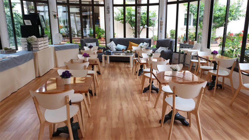 Snack-Bar-Hotel-Mireia-Lloret