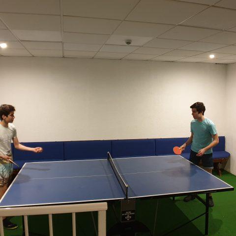 ping-pong-Hotel-Mireia